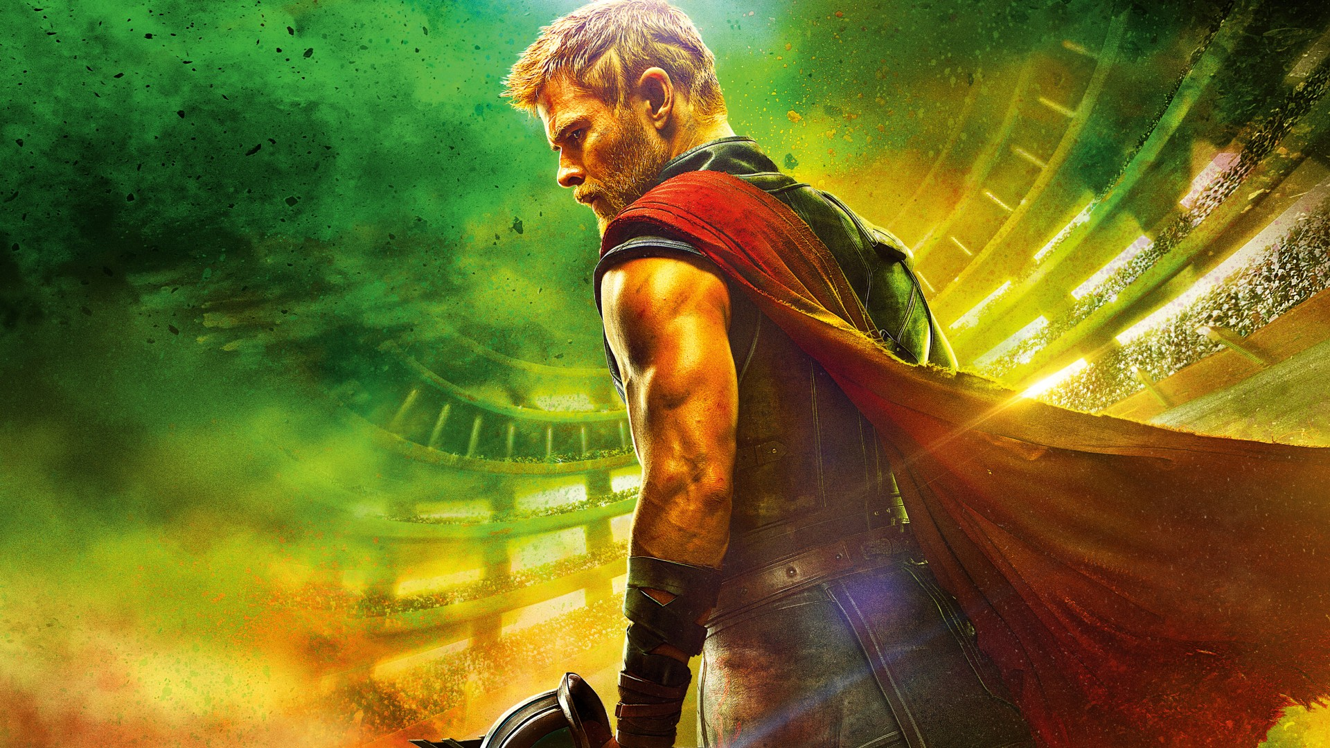 Listen to THOR Epic Trailer Music